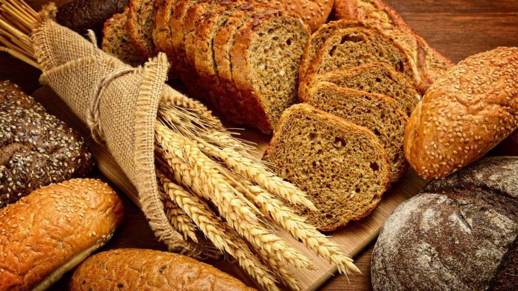 Gluten-Bread